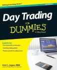 Book Cover Image. Title: Day Trading For Dummies, Author: Ann C. Logue