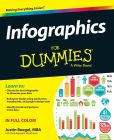 Book Cover Image. Title: Infographics For Dummies, Author: Justin Beegel MBA
