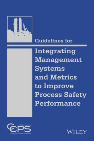 Guidelines for Integrating Management Systems and Metrics to Improve Process Safety