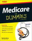 Book Cover Image. Title: Medicare For Dummies, Author: Patricia Barry