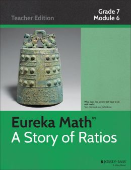 Common Core Mathematics, A Story of Ratios: Grade 7, Module 6: Geometry