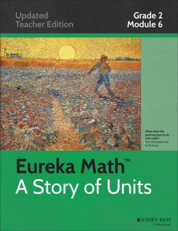 Common Core Mathematics, A Story of Units: Grade 2, Module 6: Foundations of Multiplication and Division