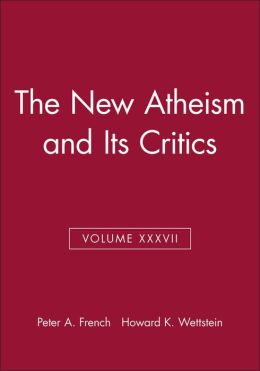 The New Atheism and Its Critics
