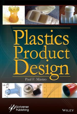 Plastic Product Design