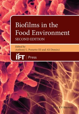 Biofilms in the Food Environment