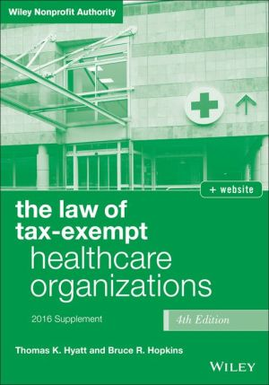 Tax-Exempt Healthcare 2015 Supplement