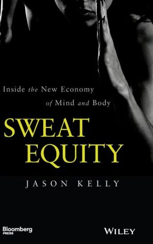 Sweat Equity: Marathons, Yoga, and the Business of the Modern, Wealthy Body