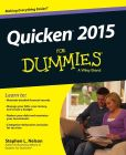 Book Cover Image. Title: Quicken X For Dummies, Author: Stephen L. Nelson