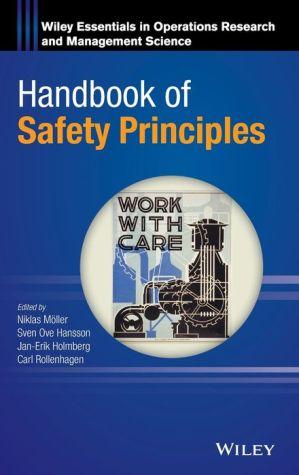 Handbook of Safety Principles