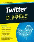 Book Cover Image. Title: Twitter For Dummies, Author: Laura Fitton