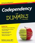 Book Cover Image. Title: Codependency For Dummies, Author: Darlene Lancer