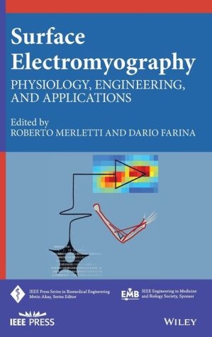 Surface Electromyography: Physiology, Engineering and Applications