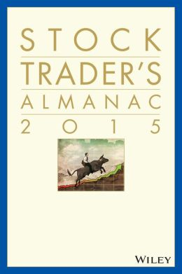 Stock traders almanac 2015 pdf