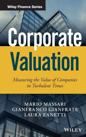 The Valuation of Modern Companies + Website: Integrating Accounting and Financial Principles for Advanced Techniques
