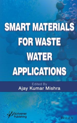 Smart Materials for Wastewater Applications