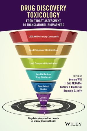 Drug Discovery Toxicology: From Target Assessment to Translational Biomarkers