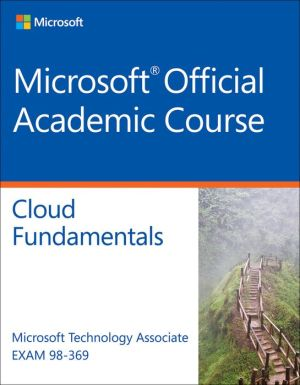 Exam 98-369 Cloud Fundamentals