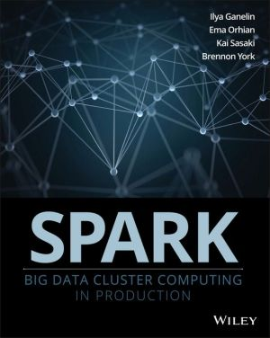 Professional Spark: Big Data Cluster Computing in Production