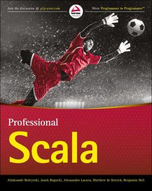 Professional Scala