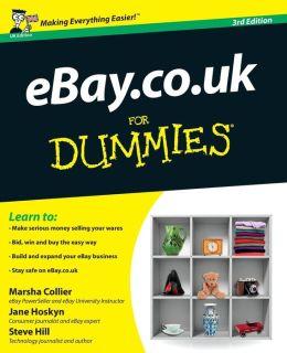 Ebay.Co.UK for Dummies.