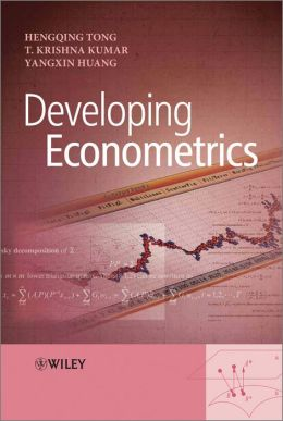 Developing Econometrics