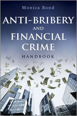 Anti-Bribery and Financial Crime Handbook