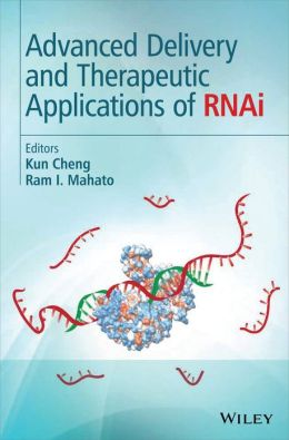 Advanced Delivery and Therapeutic Applications of RNAi