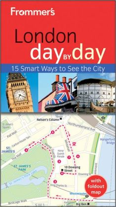 Frommer's London Day By Day 3rd Edition
