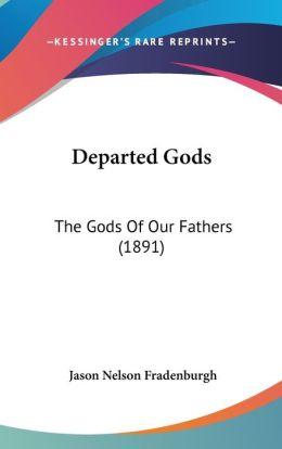 Departed Gods