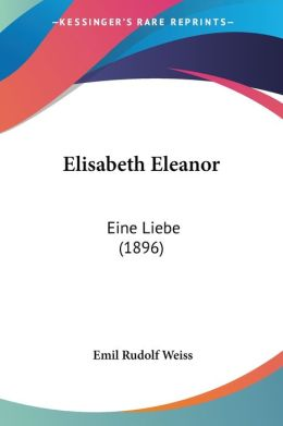 Elisabeth Eleanor