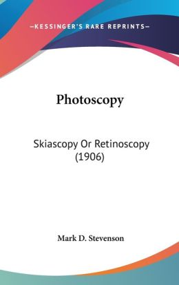 Photoscopy