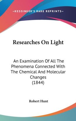 Researches On Light