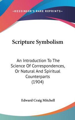 Scripture Symbolism