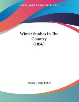 Winter Studies in the Country