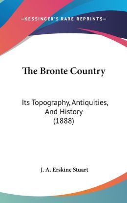 The Bronte Country