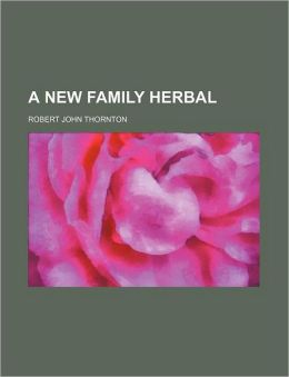 A New Family Herbal