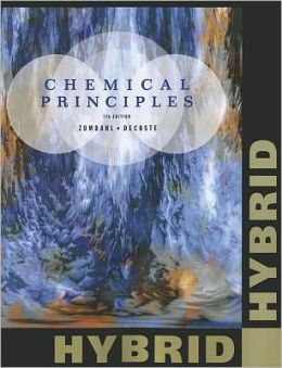 Chemical Principles, Hybrid (with OWL YouBook 24-Months Printed Access Card)