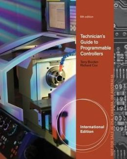 Technician's Guide to Programmable Controllers.