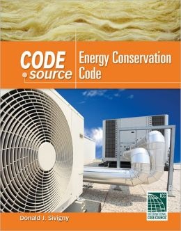 Code Source:: Energy Conservation Code (IECC)