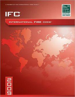 2009 International Fire Code (IFC)