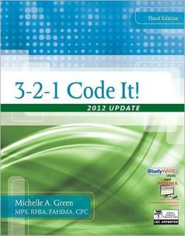 3-2-1 Code It!: 2012 Update With Premium Website Printed Acess Card