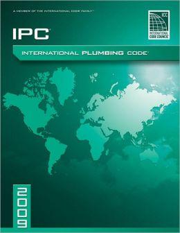 2009 International Plumbing Code (IPC)