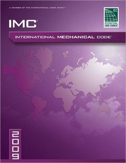 2009 International Mechanical Code (IMC)