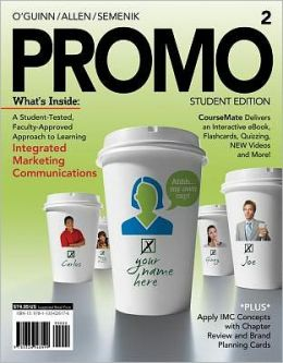 PROMO2 (with CourseMate Printed Access Card)