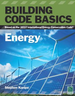 Building Code Basics: Energy