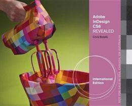 Adobe Indesign Cs6 Revealed