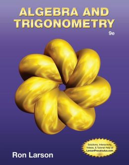Algebra & Trigonometry