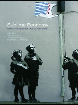 Sublime Economy: On the intersection of art and economics