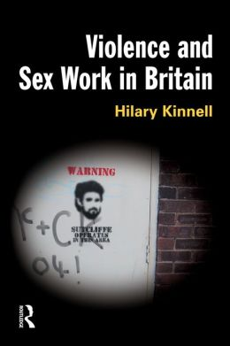 Violence Sex Work in Britain
