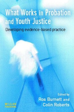 What Works in Probation Youth Justice